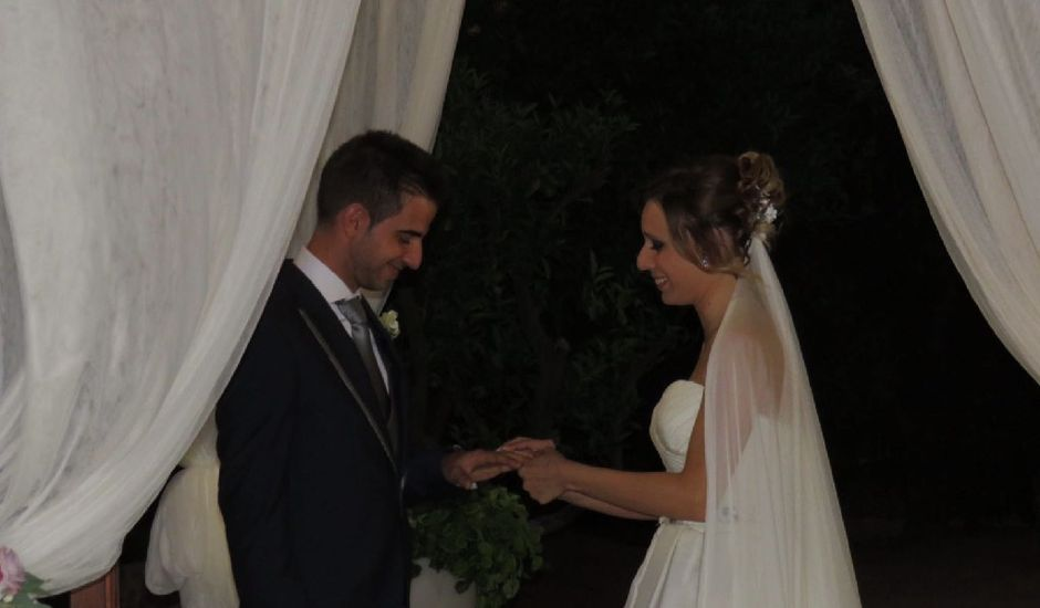 La boda de Eder y Ana en Llosa De Ranes, Valencia
