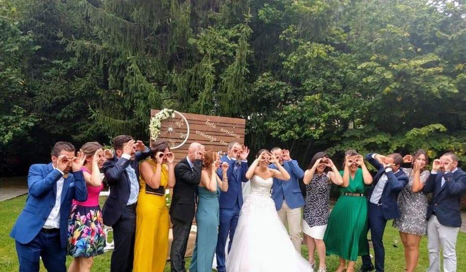 La boda de Juan Carlos  y Yolanda en Virgen La (Udias), Cantabria