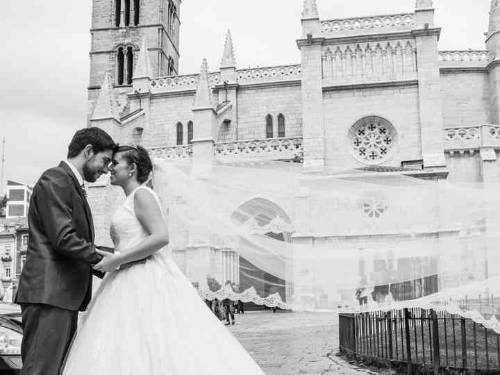 La boda de Yareb  y Carolina