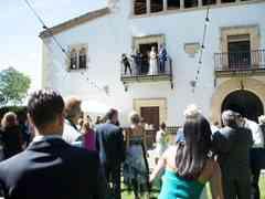La boda de Mar y Xavier 10