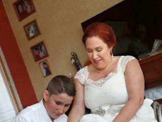 La boda de Angeles y Antonio 2