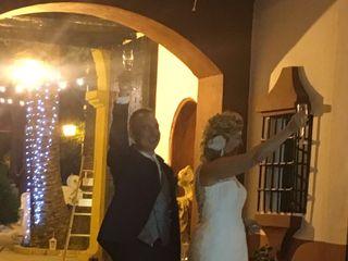 La boda de Fernando y Maria Jose 1