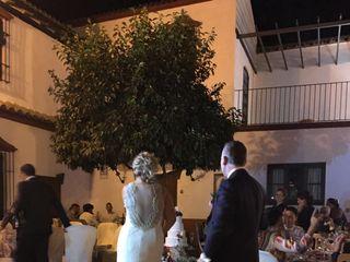 La boda de Fernando y Maria Jose 2