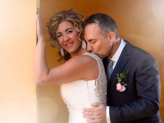 La boda de Fernando y Maria Jose