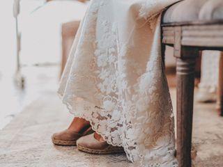La boda de Cristina y Daniel 2