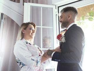 La boda de Toñi y Antonio 2