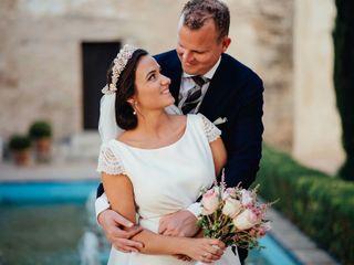 La boda de Ana y Tom 3