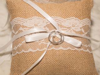La boda de Yareb  y Carolina  1