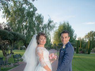 La boda de Yana y Javier 3