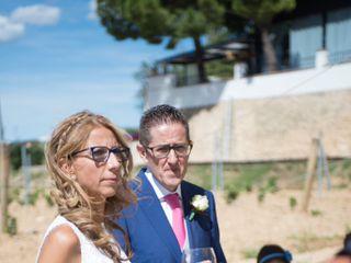 La boda de Mar y Xavier 3