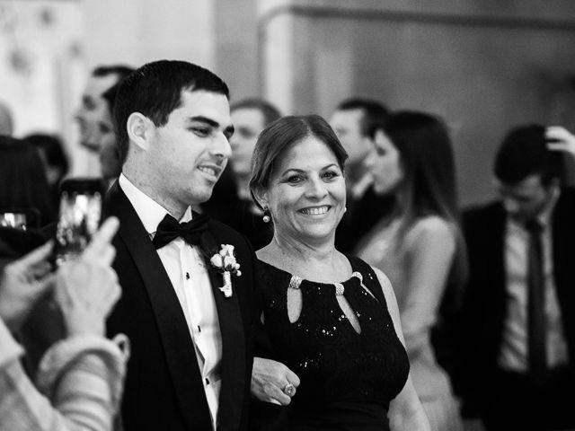 La boda de Carlos y Jessica en Barcelona, Barcelona 30