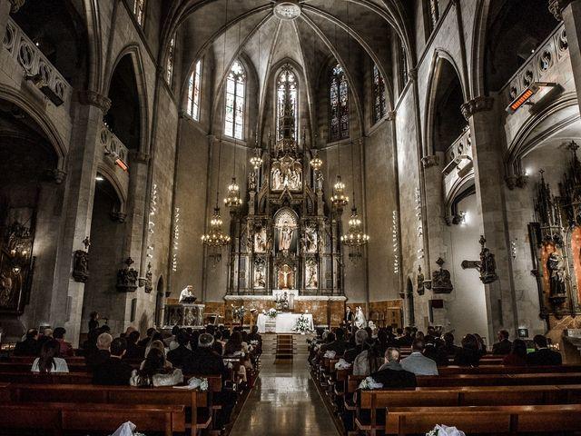 La boda de Carlos y Jessica en Barcelona, Barcelona 31