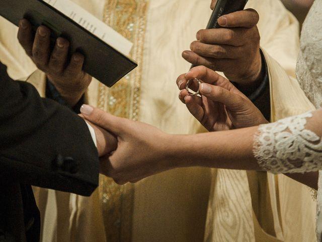 La boda de Carlos y Jessica en Barcelona, Barcelona 34