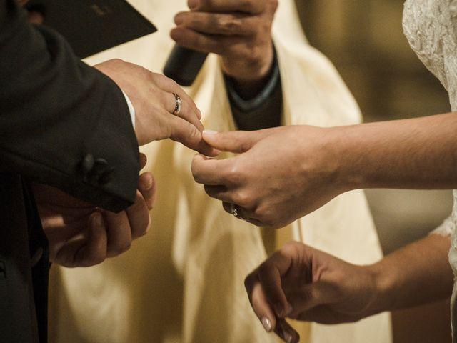 La boda de Carlos y Jessica en Barcelona, Barcelona 35