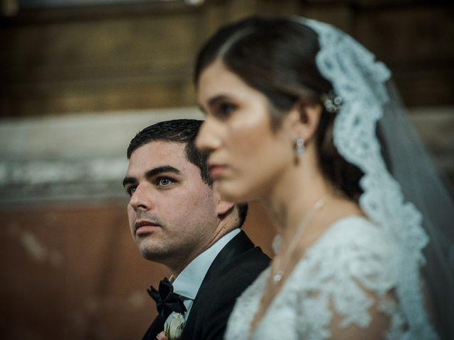 La boda de Carlos y Jessica en Barcelona, Barcelona 36
