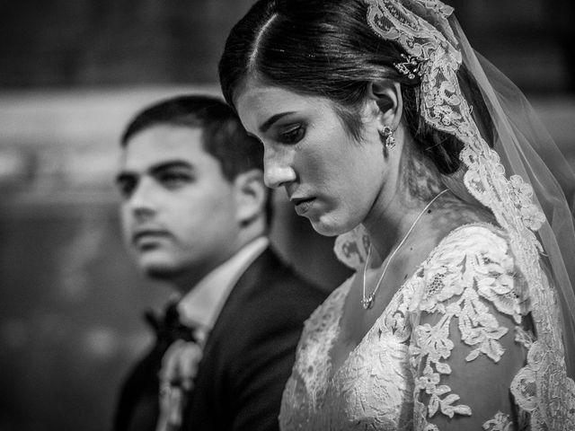 La boda de Carlos y Jessica en Barcelona, Barcelona 37