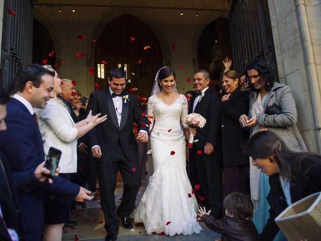 La boda de Carlos y Jessica en Barcelona, Barcelona 41
