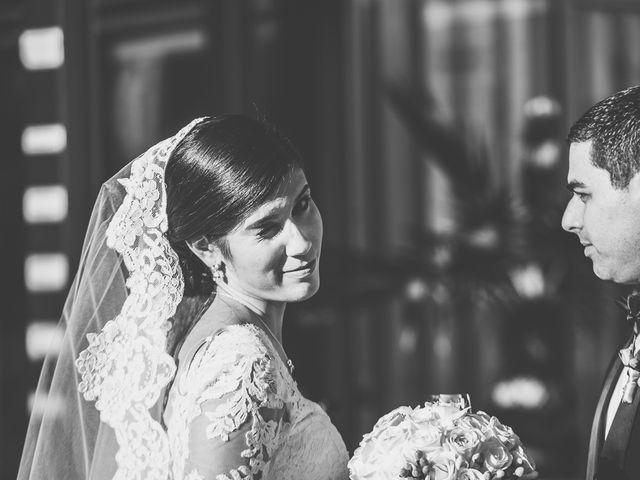 La boda de Carlos y Jessica en Barcelona, Barcelona 44