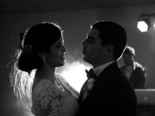 La boda de Carlos y Jessica en Barcelona, Barcelona 56