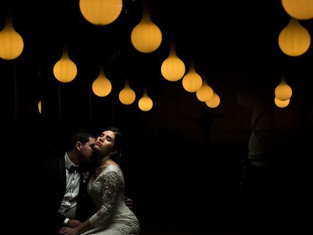 La boda de Carlos y Jessica en Barcelona, Barcelona 58