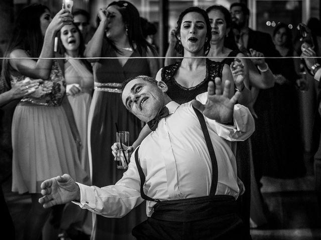 La boda de Carlos y Jessica en Barcelona, Barcelona 62