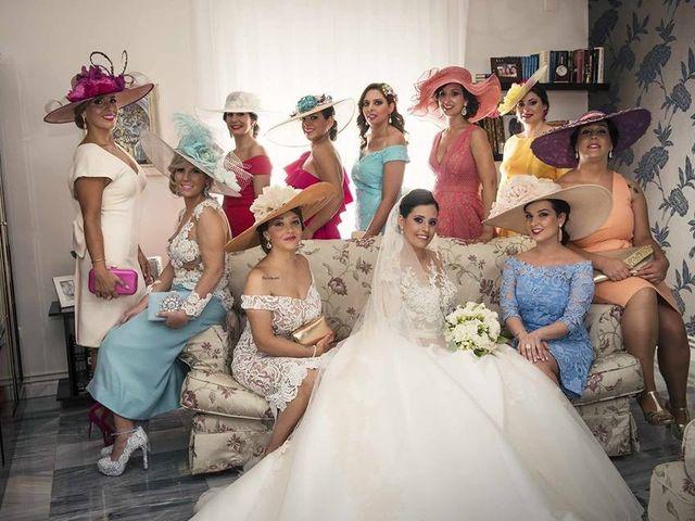 La boda de Carlos y Ester en Pozuelo De Calatrava, Ciudad Real 3