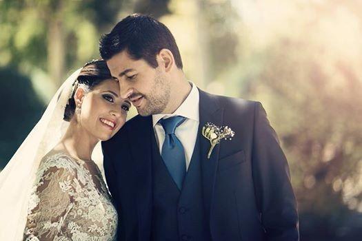 La boda de Carlos y Ester en Pozuelo De Calatrava, Ciudad Real 6