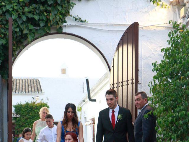 La boda de Antonio y Angeles en Sevilla, Sevilla 5