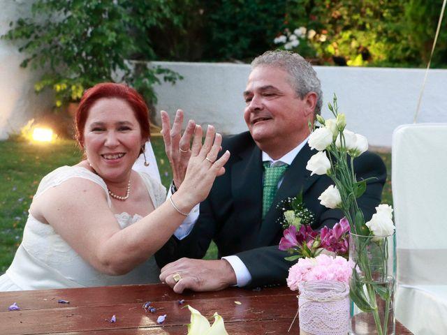 La boda de Antonio y Angeles en Sevilla, Sevilla 6