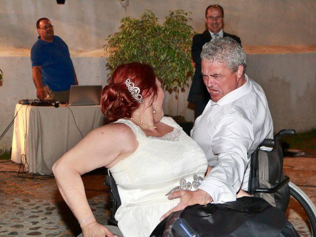 La boda de Antonio y Angeles en Sevilla, Sevilla 7