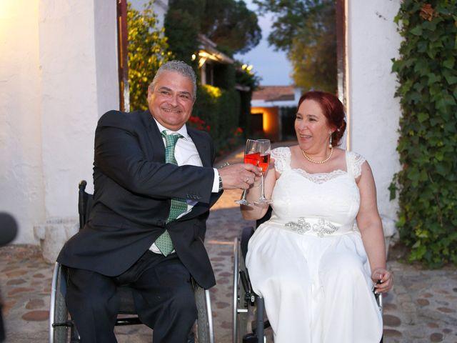 La boda de Antonio y Angeles en Sevilla, Sevilla 8