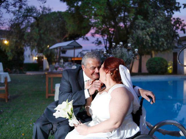 La boda de Antonio y Angeles en Sevilla, Sevilla 10