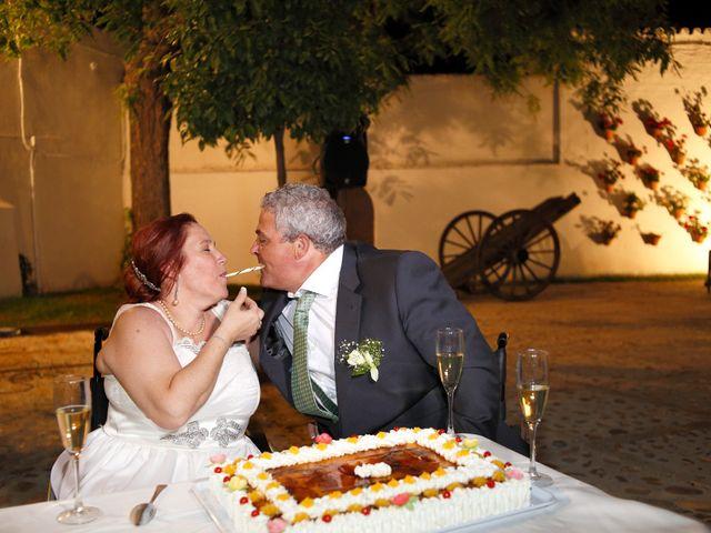 La boda de Antonio y Angeles en Sevilla, Sevilla 11