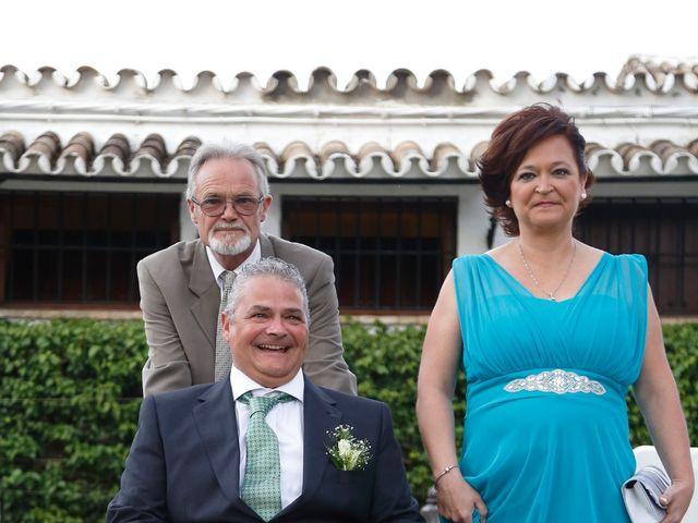 La boda de Antonio y Angeles en Sevilla, Sevilla 12