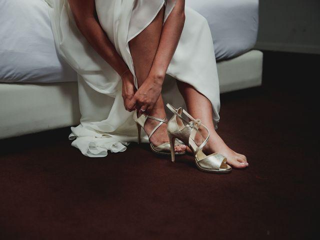 La boda de Leandro y Marta en Madrid, Madrid 57