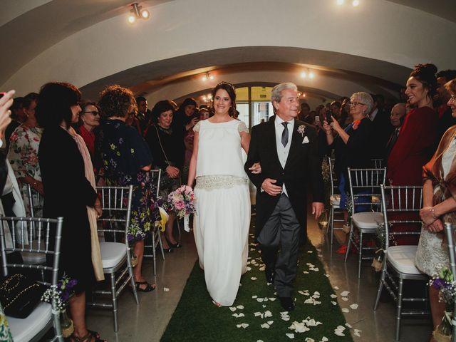 La boda de Leandro y Marta en Madrid, Madrid 1