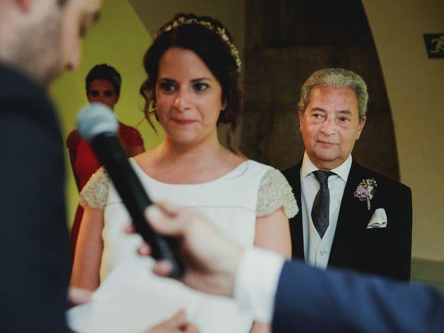 La boda de Leandro y Marta en Madrid, Madrid 76