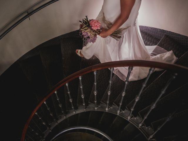 La boda de Leandro y Marta en Madrid, Madrid 2