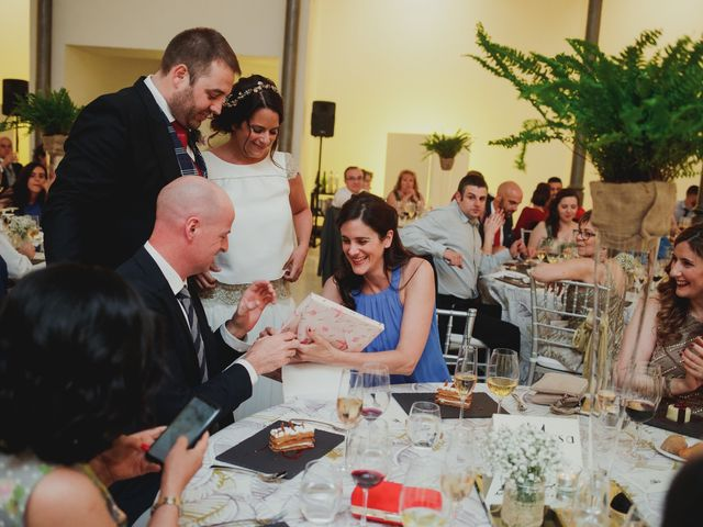 La boda de Leandro y Marta en Madrid, Madrid 108