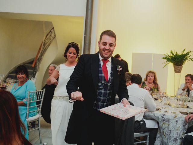 La boda de Leandro y Marta en Madrid, Madrid 111