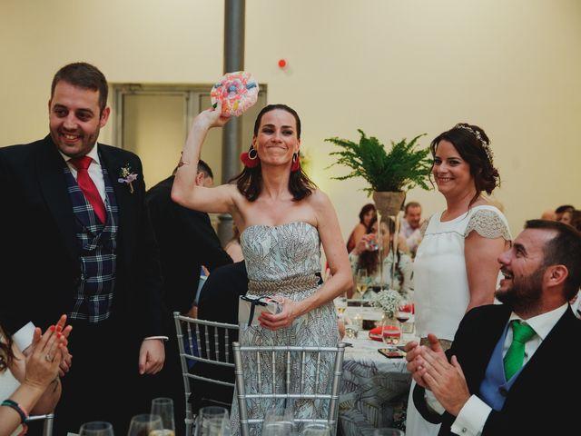 La boda de Leandro y Marta en Madrid, Madrid 116