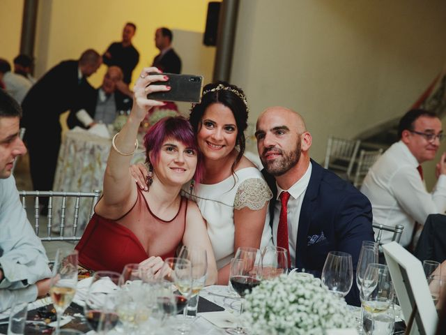 La boda de Leandro y Marta en Madrid, Madrid 117