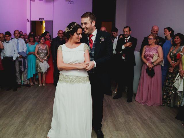 La boda de Leandro y Marta en Madrid, Madrid 130