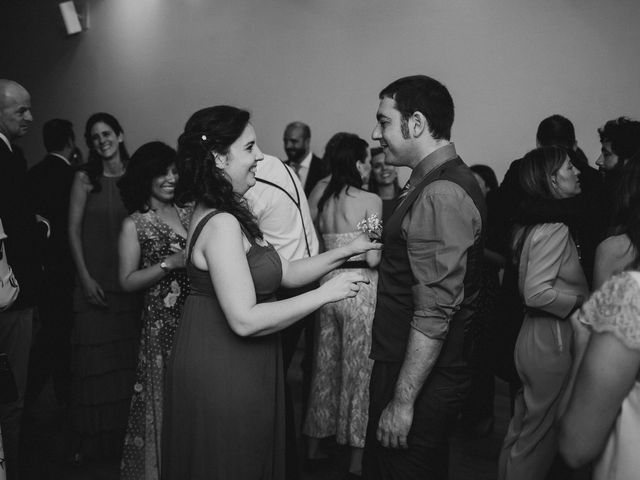 La boda de Leandro y Marta en Madrid, Madrid 165