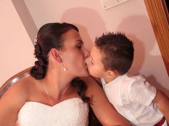 La boda de Juan Miguel y María José en Vilamarxant, Valencia 4