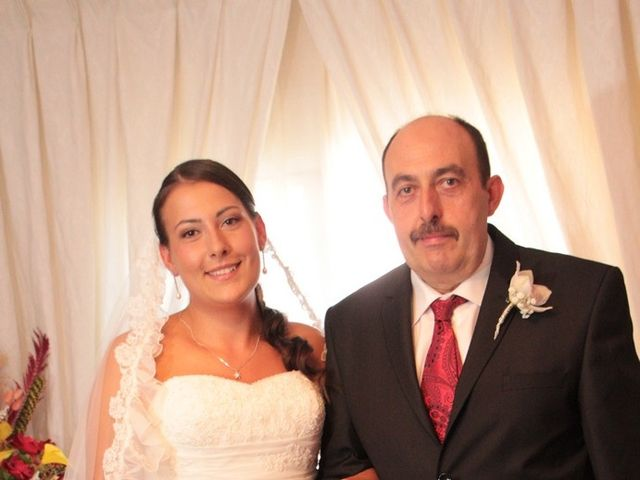 La boda de Juan Miguel y María José en Vilamarxant, Valencia 7