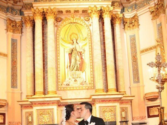 La boda de Juan Miguel y María José en Vilamarxant, Valencia 11