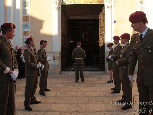 La boda de Juan Miguel y María José en Vilamarxant, Valencia 12