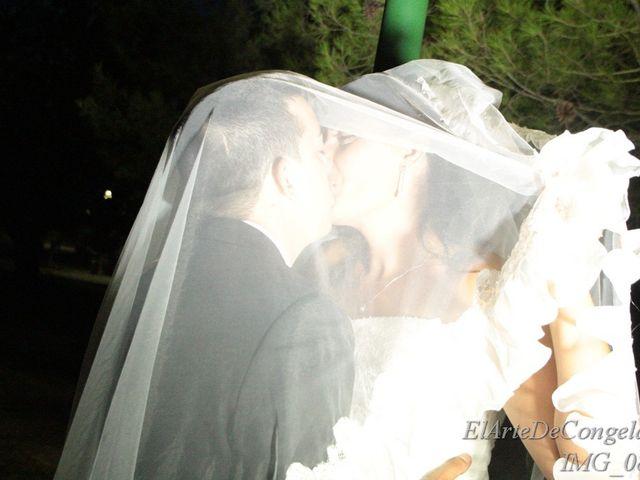 La boda de Juan Miguel y María José en Vilamarxant, Valencia 17