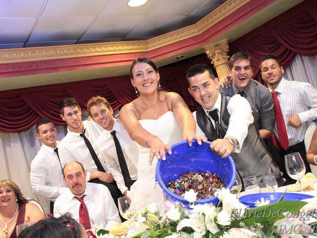 La boda de Juan Miguel y María José en Vilamarxant, Valencia 18